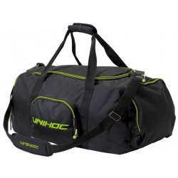 Gearbag Lime Line small black