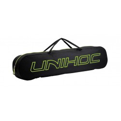 Stickbag Lime Line black...