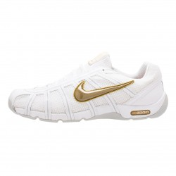 Chaussures escrime Nike Gold
